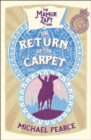 Mamur Zapt and the Return of the Carpet - Book