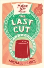 The Last Cut - Book