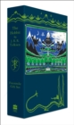 The Hobbit Facsimile Gift Edition [Lenticular cover] - Book
