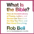 What is the Bible? - eAudiobook