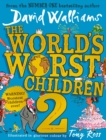 The World's Worst Children 2 (Read Aloud by David Walliams) - eBook