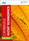 Cambridge IGCSE (TM) Economics Revision Guide - Book