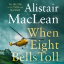 When Eight Bells Toll - eAudiobook