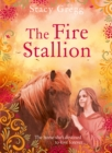 The Fire Stallion - Book
