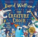 The Creature Choir - Book