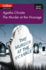 Murder at the Vicarage : B2+ Level 5 - Book
