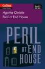 Peril at House End : B2+ Level 5 - Book