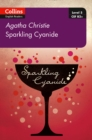 Sparkling Cyanide : B2+ Level 5 - Book