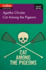 Cat Among Pigeons : B2+ Level 5 - Book