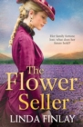 The Flower Seller - Book