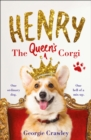 Henry the Queen's Corgi - Book