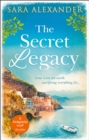 The Secret Legacy - Book