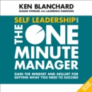 Self Leadership and the One Minute Manager - eAudiobook