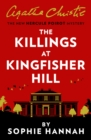 The Killings at Kingfisher Hill : The New Hercule Poirot Mystery - Book
