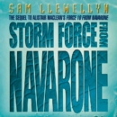 Storm Force from Navarone - eAudiobook