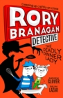 The Deadly Dinner Lady (Rory Branagan (Detective), Book 4) - eBook