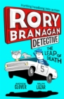 The Leap of Death (Rory Branagan (Detective), Book 5) - eBook