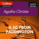 4.50 From Paddington : B2+ - eAudiobook
