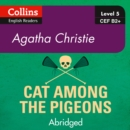 Cat Among the Pigeons: B2+ - eAudiobook