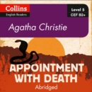 Appointment With Death : B2+ - eAudiobook