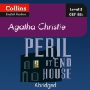 Peril at End House: B2 - eAudiobook