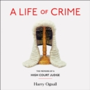 A Life of Crime - eAudiobook