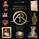 Antiques Roadshow : 40 Years of Great Finds - eAudiobook