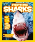 Everything: Sharks - Book