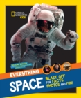 Everything: Space - Book