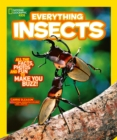 Everything: Insects - Book