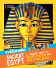Everything: Ancient Egypt - Book