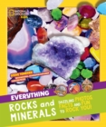 Everything: Rocks and Minerals - Book