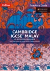 Cambridge IGCSE (TM) Malay Teacher's Guide - Book