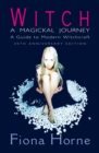 Witch: a Magickal Journey - eBook