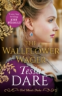 The Wallflower Wager (Girl meets Duke, Book 3) - eBook