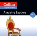 Amazing Leaders : A2 - eAudiobook