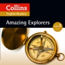 Amazing Explorers : B1 - eAudiobook