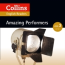 Amazing Performers - eAudiobook