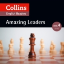 Amazing Leaders : B2 - eAudiobook