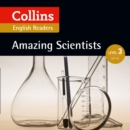 Amazing Scientists : B1 - eAudiobook