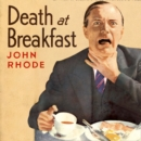 Death at Breakfast - eAudiobook