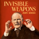 Invisible Weapons - eAudiobook