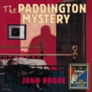 The Paddington Mystery - eAudiobook