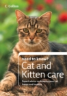 Cat and Kitten Care - eBook