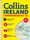 Comprehensive Road Atlas Ireland - Book