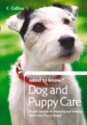 Dog and Puppy Care - eBook