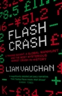 Flash Crash: A Trading Savant, a Global Manhunt and the Most Mysterious Market Crash in History - eBook
