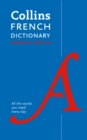French Essential Dictionary : All the Words You Need, Every Day - Book