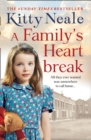 A Family's Heartbreak - Book