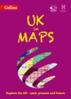 UK in Maps - Book